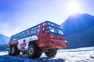 Ice Explorer Glacier Tour