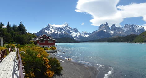 Chili-Torres-del-Paine-Uitzicht