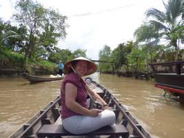 Must see: Mekongdelta