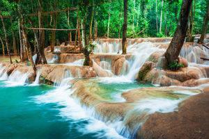 Bouwstenen Laos