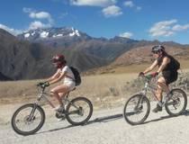 Mountainbiketour