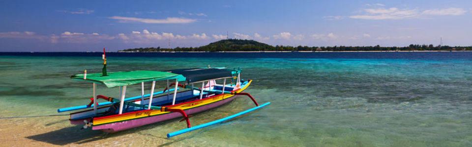 De mooiste onontdekte stranden van Indonesië