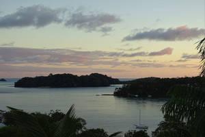 Boottocht Boca Brava
