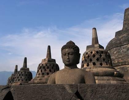 Java, Indonesië
