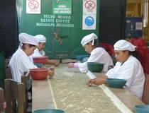 Koffieboerderij Selva Negra