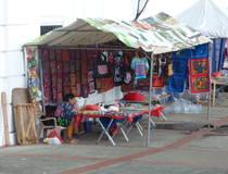 Citytour en Miraflores sluizen