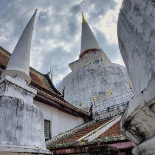 Thailand-Nakhon-Si-Thammarat-tempel-1
