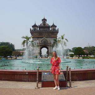 Vientiane-Kim
