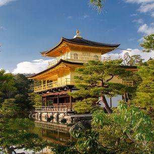 Japan-Kyoto-Kinkaku-ji-1