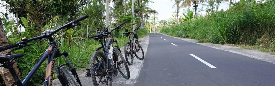 Gionne's top 3 fietservaringen in Azië