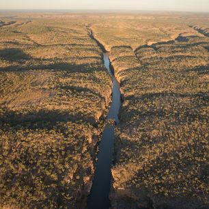 Australie-Katherine-Gorge-kloven_1_558781