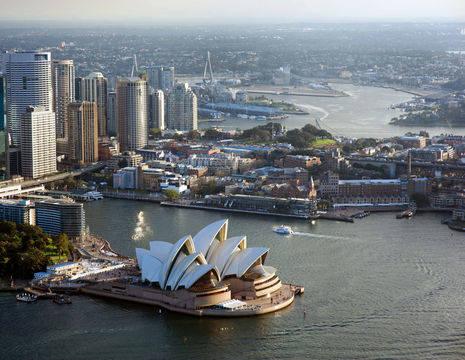 Australie-Sydney-uitzicht-opera-house_1_558751