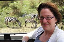 Tanzania-Safari-Ingrid