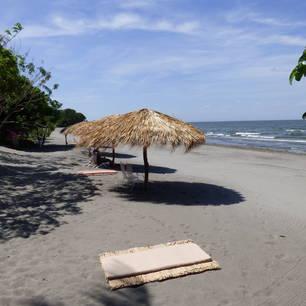 Nicaragua-Ometepe-strand