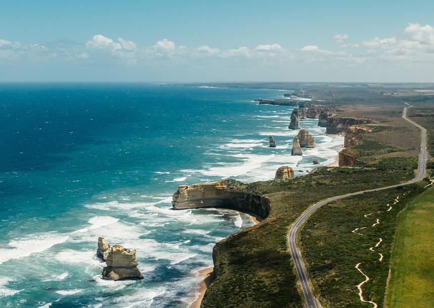 Australie in 1 minuut  - Bekijk de video!