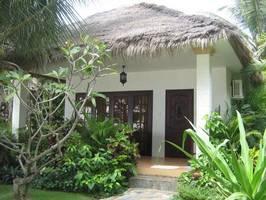 Mui Ne: Cham Villa's