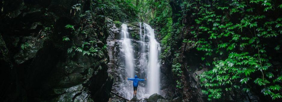 Australie-Lamington-Park-waterval_2_560022