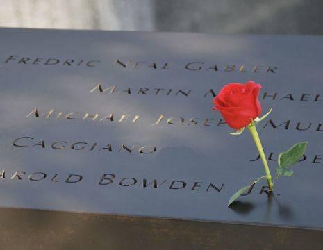Amerika-New-York-WTC