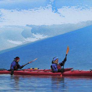 Chili-Torres-del-Paine-kajakken