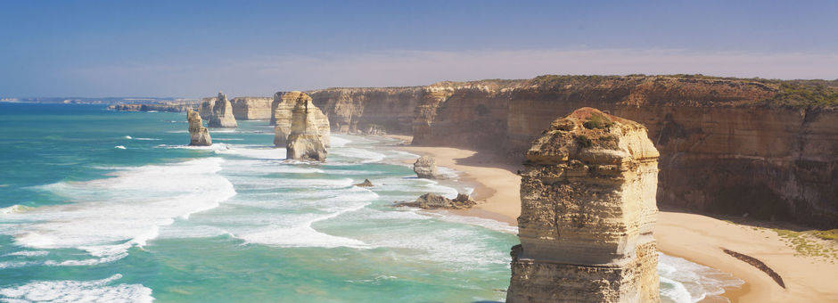 Australie-Melbourne-twaalf-apostelen-uitzicht