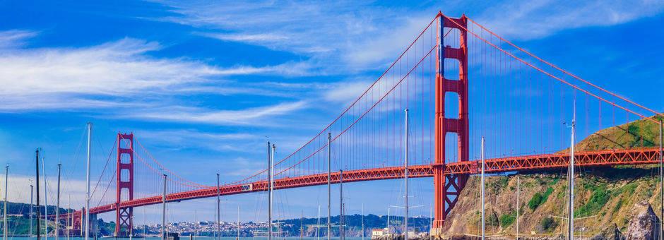 Verenigde-Staten-San-Francisco-Golden-Gate-Bridge