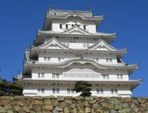 Bezoek Himeji Castle met gids
