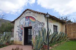 2-daagse excursie Ché Guevara route