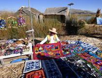 Titicacameer boot- en wandeltocht