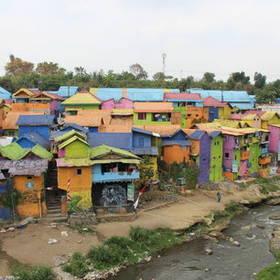 Malang, Indonesië