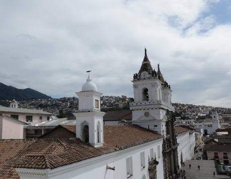 San-Francisco-Kerk-Quito