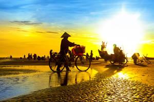Con Dao eilanden