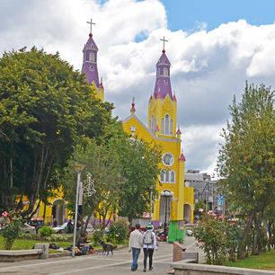 Chili-Chiloe-Island-Kerk_1_432695