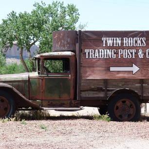 Verenigde-Staten-Monument-Valley-oude-truck_1_548943
