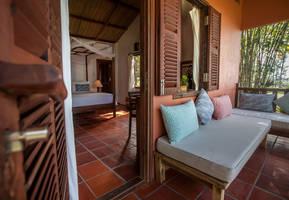 Phu Quoc: Mango Bay Resort
