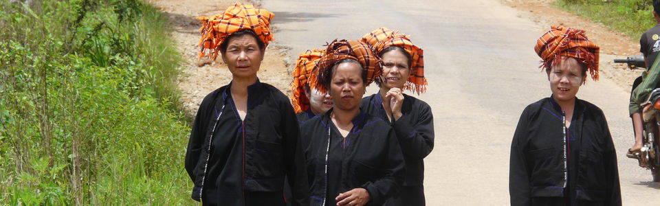 Loikaw, meer dan alleen de langnekstammen!