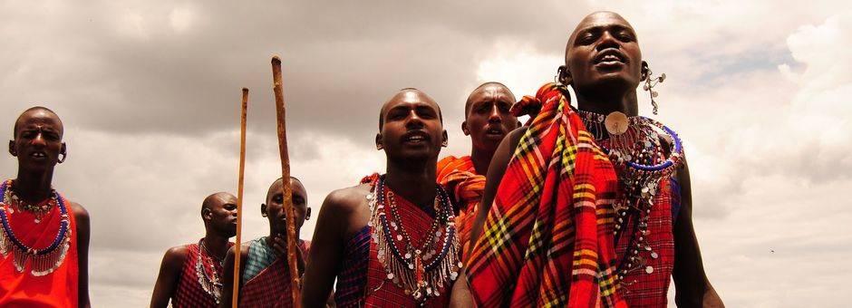 Kenia-Masai-Mara-Dans