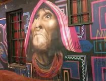 Graffititour