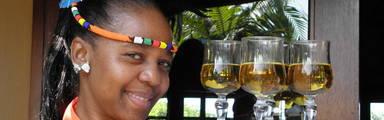 Wijn Kaapstad