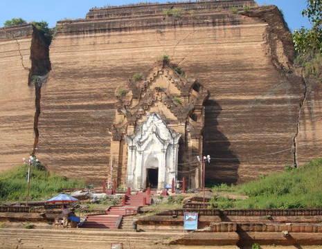 Myanmar-Mandalay-Mingun2(8)
