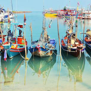 Thailand-KohSamui-haven