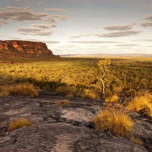 Australie-Kakadu-National Park-Nourlangie Rock