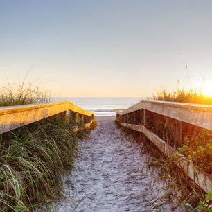 Amerika-Cocoa-Beach-Zonsondergang_1_519063