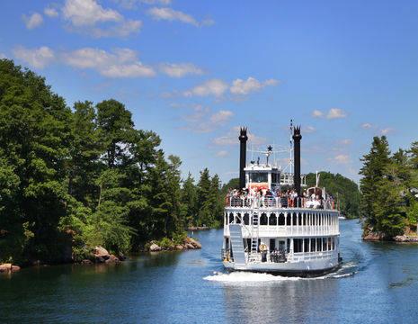 Canada-Thousand-Islands-Cruise