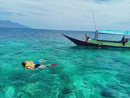 Snorkelexcursie Maumere