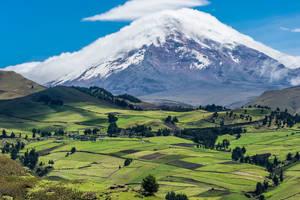 Chimborazo dagtour