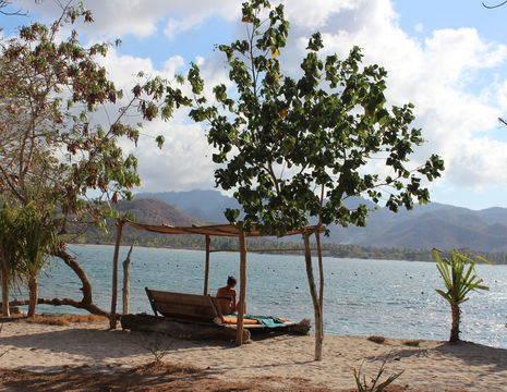 indonesie-lombok-gili-asahan-strandbed