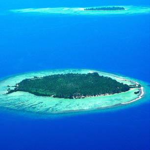1-Kura Kura Resort Island