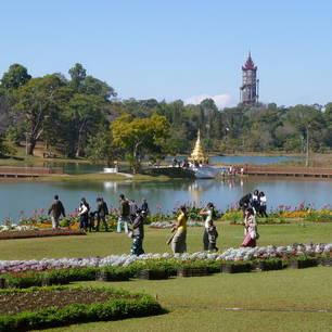 Myanmar-Pyin Oo Lwin-garden1(8)