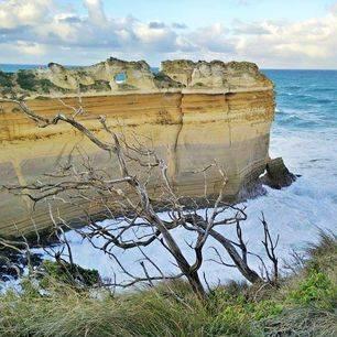 Australie-Great-Ocean-Road-rotsformatie
