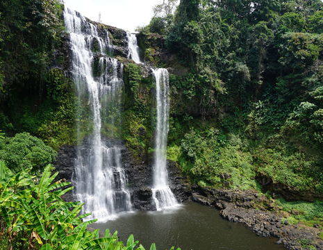 Bolaven-Tad-Yuang-Waterval